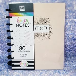 Radiate Positivity Guided Journal Happy Planner